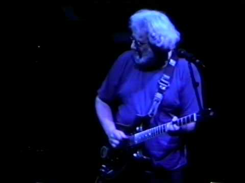 Jerry Garcia Band,
