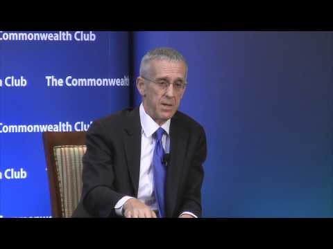 Ambassador Todd Stern, US Special Envoy for Climate Change, The Road to Paris