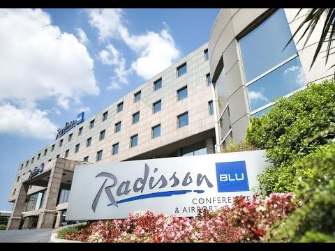 Radisson Blu Conference & Airport Hotel Istanbul, Istanbul, Turkey