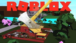 WE'RE FED UP!! | Roblox Lumber Tycoon 2 #2