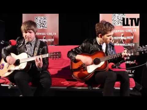 The Red Sofa Sessions #51 Watchtower