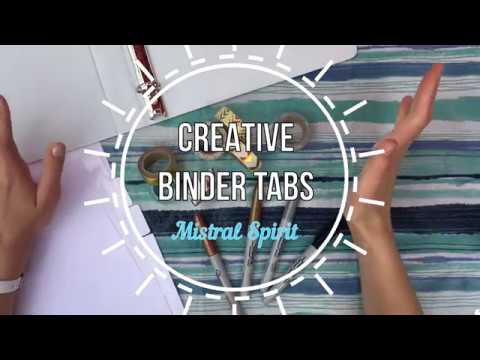 Unorganized Binder