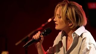 Patricia Kaas - Sans tes mains (live) - Le Grand Studio RTL