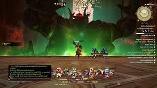 Ffxiv battle in the big keep sch solo kill
