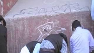 Huelga de Cananea cortometraje USAER primaria