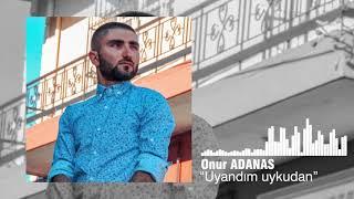 Onur Adanaş - Uyandım Uykudan  Zevk-i Sefa Albümü  Adanaş