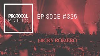 Protocol Radio #335 by Nicky Romero (#PRR335)