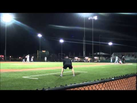 FieldTurf Special - Game 1- Reds Vs ABA - Hartman