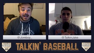The Nationals are World Series Champs | Talkin