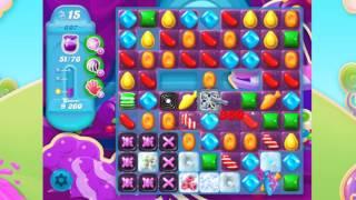Candy Crush Soda Saga Level 607 No Boosters