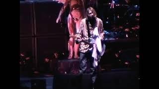 Nirvana -  frances farmer will have her revenge on seattle (Live Oakland / december 31/1993)