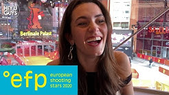 Ella Rumpf - 2020 European Shooting Stars Interview