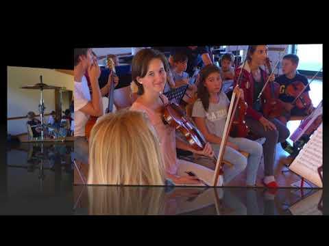 Scuola di musica Musicando presenta: Campus estivo, Nante 2017