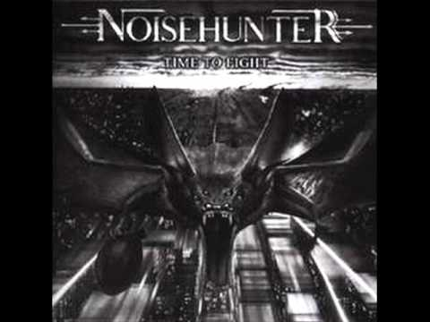 Noisehunter - Federal Republic of Metal