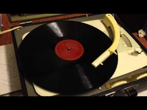 Hildegard Knef - Illusionen - Polydor 48900 - 78 rpm
