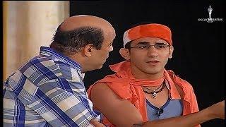 حتموت من نكت أحمد حلمي اللي قتلت المسرح ضحك ... لازم تسمع نكتة الكتاب الكبير😂😂