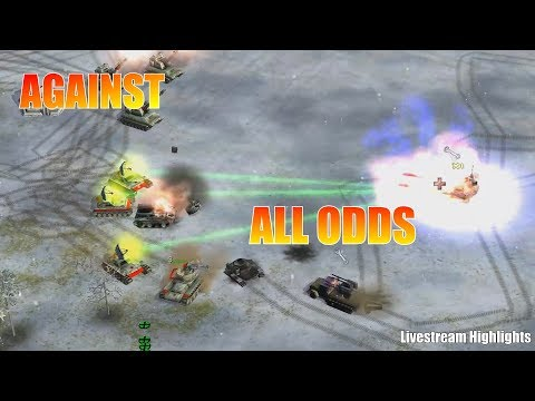 ZH - Against All Odds #01