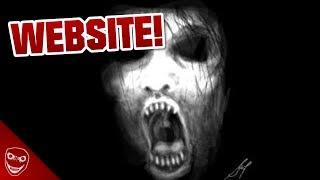 Besuche niemals diese Website! Blindmaiden.com Mysterium!