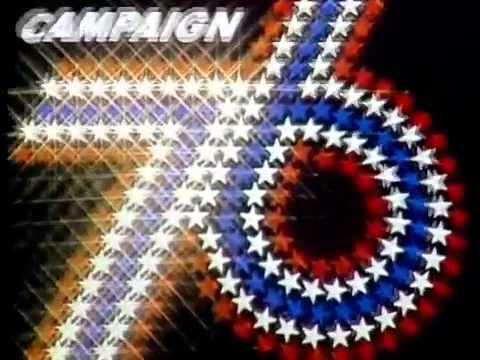 Richard Taylor: CBS 1976 Election