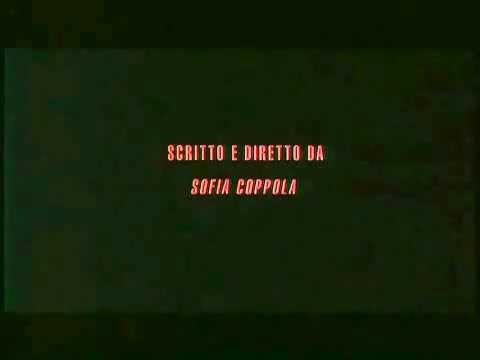 Marie Antoniette – Trailer Ufficiale Italiano