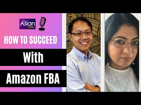 Keys To Success From Singapore's Top Amazon Seller