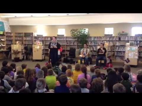 Siwi - Norway - SOUL 2016 @Montessori School of Pensacola