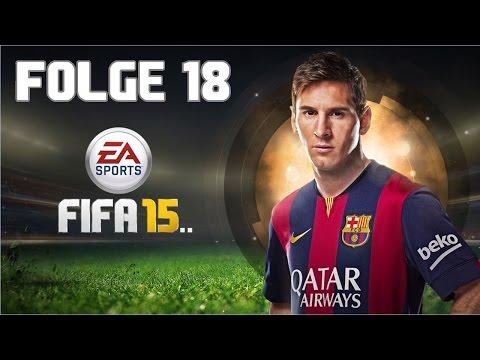 ♯18 - XXx ✰ FIFA 15 Ultimate Team ✰ Deutsch