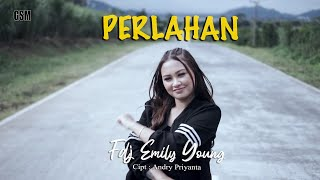 Download Dj Perlahan (Dj Slow - Full Bass) - FDJ Emily Young I Official Music Video