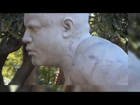 Statues et Sculptures a Monaco III