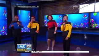 Project POP Goyang Duyu IMS