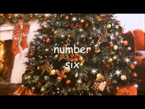 Christmas pop quiz