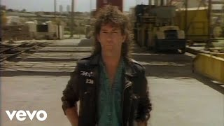 Watch Jimmy Barnes Driving Wheels video