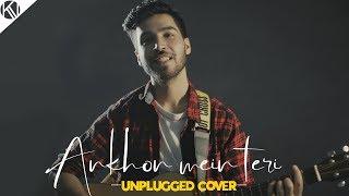Aankhon Mein Teri Ajab Si (Unplugged Cover) | Om Shanti Om | Shahrukh Khan | Karan Nawani
