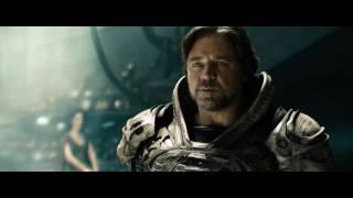 Man of Steel - Krypton [Part 3] Rus sub