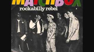 Matchbox - Rockabilly Rebel