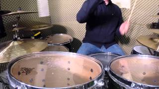 James Blunt 1973 Drum Cover by Daniel Möhrke Gopro Hero iPhone app Final Cut Pro