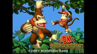 James & Friends Look-At: DK Jungle Climber (DS)