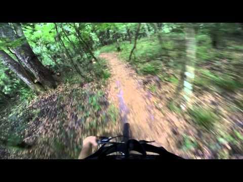 Mountain Bike Park Tampa Florida Morris Bridge Road Indian Trail