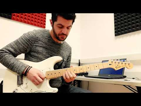 Stefano Licio Smooth Jazz 7-6