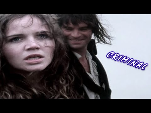 Jack/Sarah - Criminal