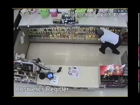 Thieves Steal More Than A Grand In Perfumes From Walgreens Youtube