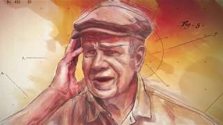 Heat health (Advice for elderly people) - Mandarin