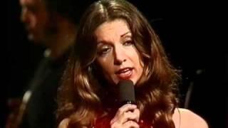 Erika Pluhar - Wenn der Herrgott net will - Live- 1976