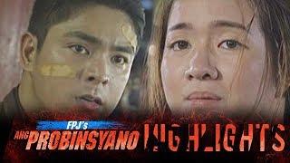 FPJ's Ang Probinsyano: Cardo saves Regine