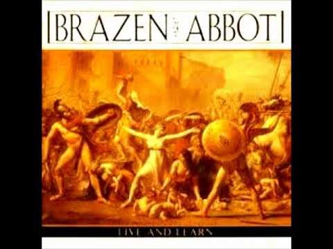 glenn hughes (brazen abbot) live and learn - YouTube