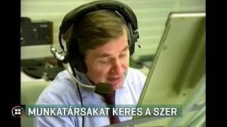 Munkatársakat keres a Szabad Európa Rádió - 20-02-01