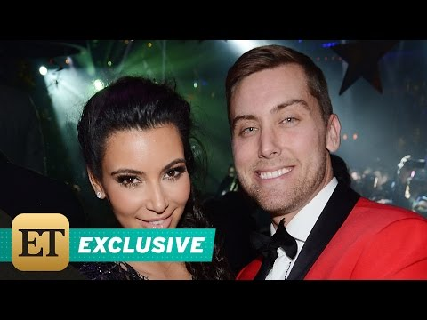 EXCLUSIVE: Lance Bass Says Kris Jenner Went Into 'Mom Mode Big Time' After Kim Kardashian Robbery