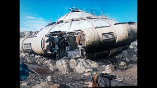UFO Crash Secrets at Wright Patterson Air Force Base! UFO Documentary