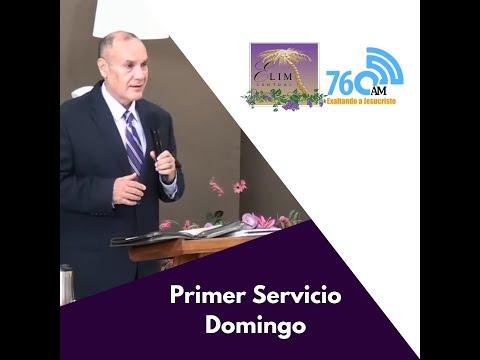 Primer Servicio -