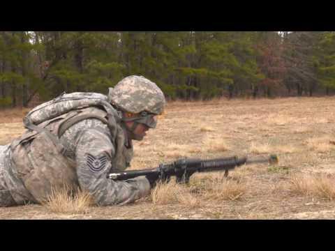 Field Craft Contingency Response Tactics